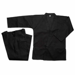 HEAVY WEIGHT KARATE UNIFORM 12oz - image 2