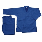 HEAVY WEIGHT KARATE UNIFORM 12oz - image 3