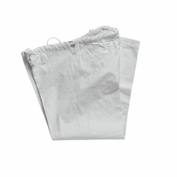 12oz HEAVY WEIGHT KARATE PANTS WHITE