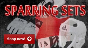 SPARRING GEAR SETS PAGE
