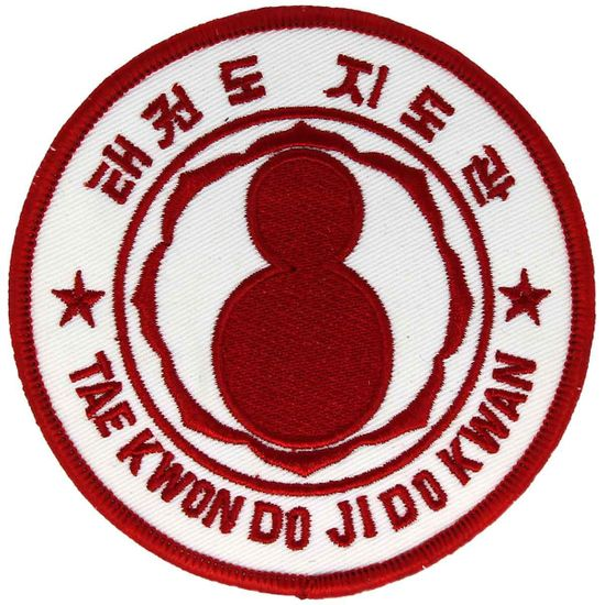 JI DO KWON PATCH