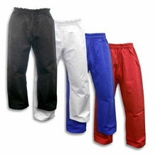 MACHO 7oz. TRADITIONAL STUDENT PANTS