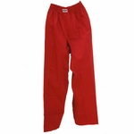 MACHO 7oz. TRADITIONAL STUDENT PANTS - image 2