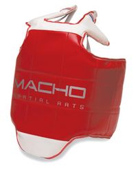 MACHO CHEST PROTECTORS