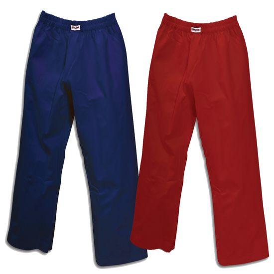 MACHO COLORED 7OZ STUDENT PANTS