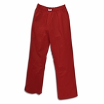 MACHO COLORED 7OZ STUDENT PANTS - image 1