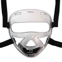 MACHO DYNA FACE SHIELD. CLEAR