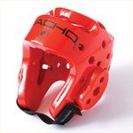 MACHO DYNA HEAD GEAR - image 1
