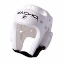MACHO DYNA DELUXE  SPARRING GEAR SET - image 1