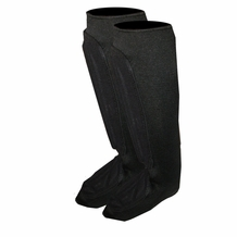 MACHO EXO SHIN INSTEP CLOTH GUARDS