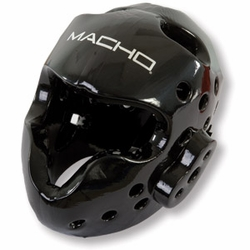 MACHO HEAD GEAR