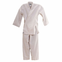 MACHO TRADITIONAL 8.5 oz UNIFORM (WHITE)