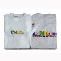 MARTIAL ART T-SHIRTS
