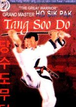 MASTER PAK TANG SOO DO SERIES VOL. 1