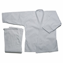 MASTERLINE KARATE UNIFORM 100% cotton