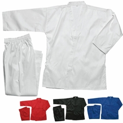 MASTERLINE 7oz STUDENT KARATE UNIFORM