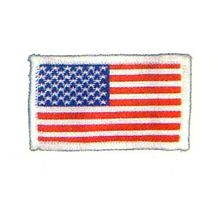 MINI USA PATCH
