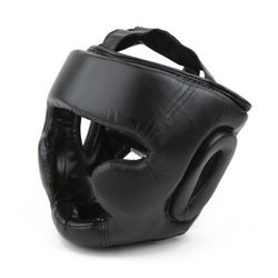 MMA LEATHER HEADGEAR