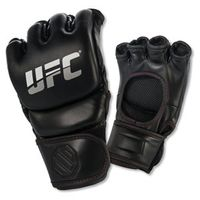 MMA SPARRING GEAR