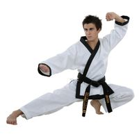 GTMA MOO DUK KWAN HEAVY WEIGHT UNIFORM