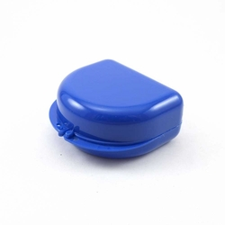 MOUTH PIECE CASE