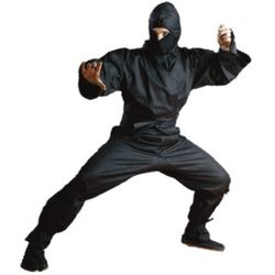 GENIUNE NINJA UNIFORM