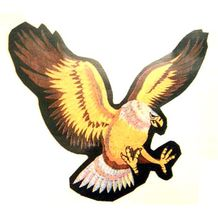 "PATCH EAGLE 11"" PATCH"