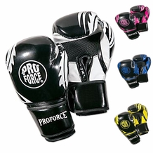 PROFORCE COMBAT BOXING TRAINING GLOVES