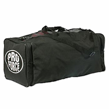 PROFORCE DELUXE GRANDE GEAR BAG BLACK