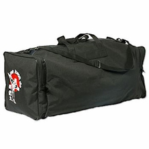 PROFORCE DELUXE GRANDE GEAR BAG BLACK TKD