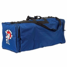 PROFORCE DELUXE GRANDE GEAR BAG BLUE TKD