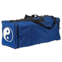 PROFORCE DELUXE GRANDE GEAR BAG BLUE YING & YANG