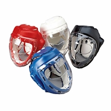 PROFORCE HEAD GEAR WITH MASK