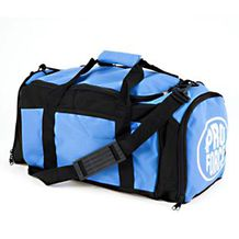 PROFORCE POWER CAROLINA BLUE DUFFEL BAG