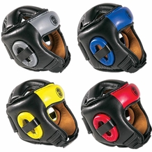 PROFORCE SEMI-CONTACT HEAD GEAR COLOR