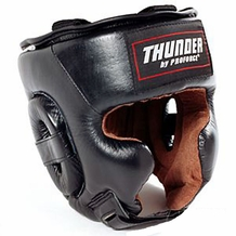 PROFORCE THUNDER HEAD GEAR