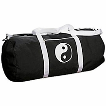 PROFORCE ULTRA YING AND YANG DUFFEL BAG