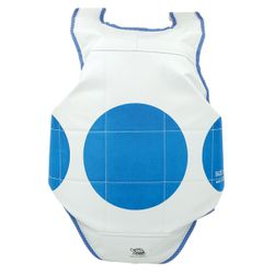 REVERSIBLE CHEST GUARD DOT
