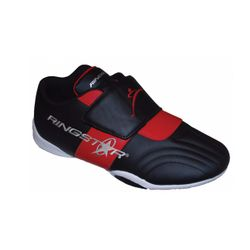 RINGSTAR STRIKEPRO TRAINING SHOES BLACK
