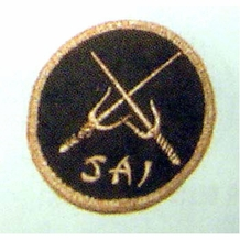SAI PATCH