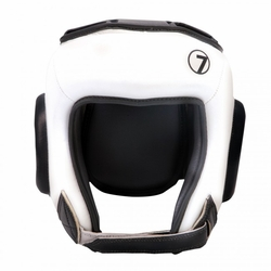 SEVEN OPEN FACE HEAD GEAR