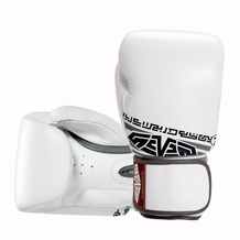 SEVEN THAI STYLE BOXING GLOVE