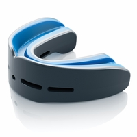 SHOCK DOCTOR NANO DOUBLE CONVERTIBLE MOUTH GUARD