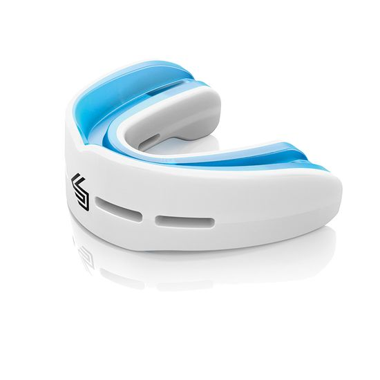 SHOCK DOCTOR NANO DOUBLE FIGHT MOUTHGUARD
