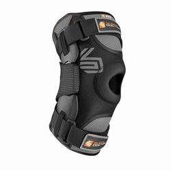 SHOCK DOCTOR 875 ULTRA KNEE SUPPORT