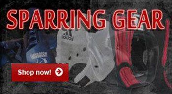 sparring-gear