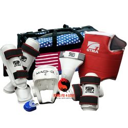 Sparring Gear Sets
