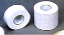"SPORTS TAPE 1"" and 2"""