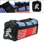 STARS AND STRIPES BIG SPORTS BAG - image 1