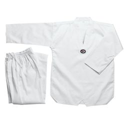 STUDENT TAE KWON DO UNIFORM